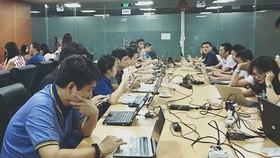 VinaFone diễn tập chuyển đổi mã mạng trong đêm 17-8