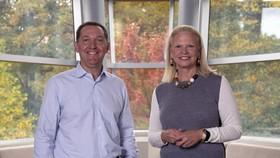 IBM chi 34 tỷ USD mua Red Hat