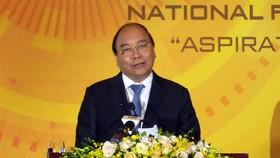 """Doanh nghiệp công nghệ là hạt nhân để Việt Nam """"hoá rồng"""""""