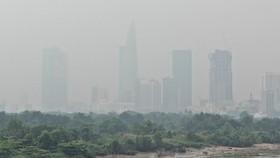Phải khắc phục ngay tình trạng ô nhiễm không khí, nguồn nước thải tại Hà Nội và TPHCM