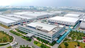Khu Công nghệ cao TPHCM: Giá trị sản xuất sản phẩm năm 2018 đạt 14 tỷ USD