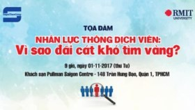 HCMC in severe shortage of interpreters