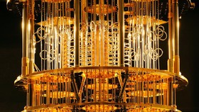 Quantum computers will be more extensively used