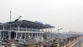 T2 Terminal of Noi Bai International Airport (Source: VNA)