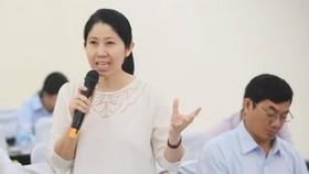 Dr. Vuong Ngoc Lan