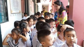 New school year ceremony to be held nationwide on September 5