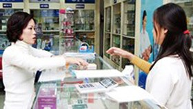 Requirement of showing ID when buying medicine for children to be canceled