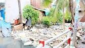 Harsh penalties to be imposed on environment violators