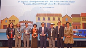 Vietnam develops smoke-free tourism cities