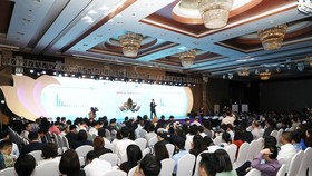Travel & Tourism Summit 2018 seeks development measures