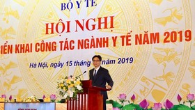 Reform for patients' satisfaction: Deputy PM