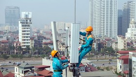 Viettel mobile network provider is ready for the pilot of 5G technology