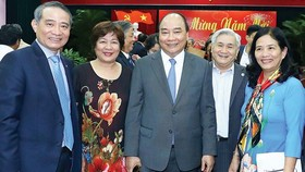 PM sends New Year wishes to people on Tet Holiday