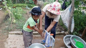 Most households in Vietnam get access to clean water by 2032