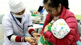 Alert to diseases after Tet holidays