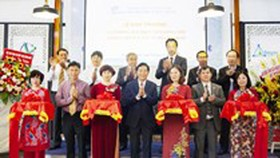 VIPRI opens representative office in HCMC