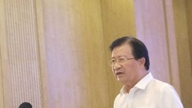 Land should soon be cleared for North-South expressway: Deputy PM