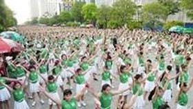 Hundreds of elementary schoolers in HCMC to participate in sport performance