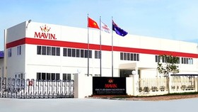 Mavin to invest in food processing plant in Vietnam