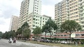 HCMC checks housing investment project formalities