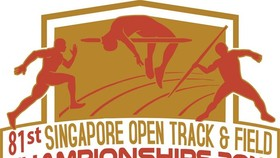 81st Singapore Open Track & Field Championships (Photo: singaporeathletics.org.sg)