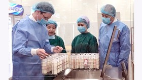 HCMC to open first human breast milk bank in Tu Du Maternity in April