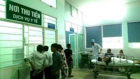 Local authorities should reconsider new medical prices: MoH
