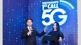Viettel successfully piloted the 5G technology