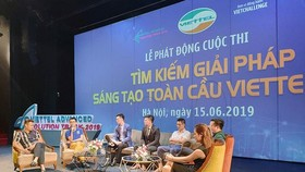 Viettel launches Advanced Solution Track competition