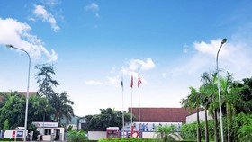 A factory of HanesBrands Vietnam (Source: vir.com.vn)