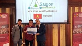 Saigon Innovation Hub appointed into Asian startup building program