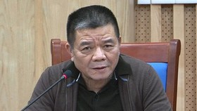 Former BIDV Chairman Tran Bac Ha dies in detention
