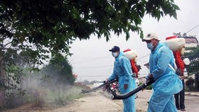 Health Minister urges localities to curb dengue outbreaks