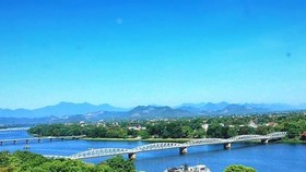 Thua Thien-Hue to have botanic garden on Huong River