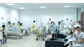 Soc Trang General Hospital in the Mekong Detla (Photo: SGGP)