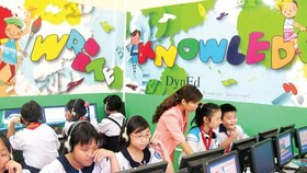 HCMC allocates land for education purpose