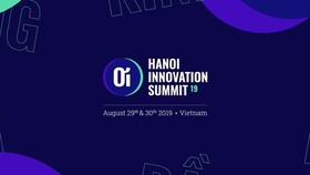Hanoi Innovation Summit 2019 to take place next week
