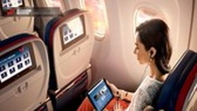 Vietnam Airlines to offer in-flight Wi-Fi from October 10