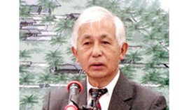 Prof. Tran Thanh Van. (Photo: SGGP)