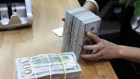Reference exchange rate up on September 17