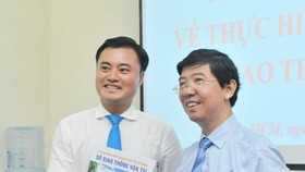 SGGP Newspaper & HCMC Transportation Department sign cooperation agreement