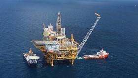 PetroVietnam targets 13.28 million tonnes of crude oil in 2017 (Photo: VNA)