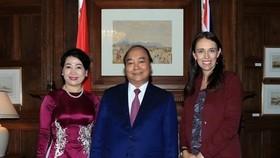 PM Nguyen Xuan Phuc wraps up visits to New Zealand, Australia