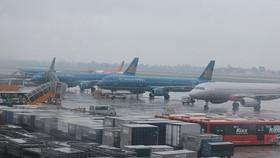 Typhoon Usagi affects flight schedule of passengers