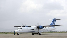 Domestic flights are cancelled due to technical issues on March 23