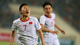 Vietnam defeats  Indonesia 1-0