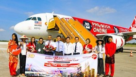Can Tho exploits direct air route to Kuala Lumpur