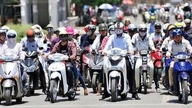 HCMC, Southern region swelter in record-breaking heatwave