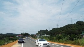 Hoa Lac- Hoa Binh Expressway will be collected toll fees on May 3