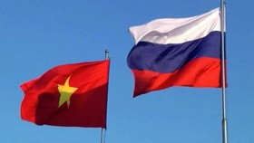 Ho Chi Minh City celebrates Russia Day
